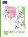 Rapport 2014:9 Konsumentrapporten 2014