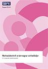 Rapport 2014:11 Marknadskontroll av barnvagnar och badbaljor