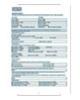 Köpekontrakt för mc, moped eller skoter