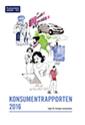 Rapport 2016:2 Konsumentrapporten 2016