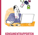 Rapport 2015:4 Konsumentrapporten 2015