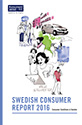 Rapport 2016:2 The Swedish Consumer Report 2016