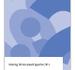 Rapport 2013:9 Underlag till Konsumentrapporten 2013