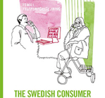 The Swedish Consumer Report 2014